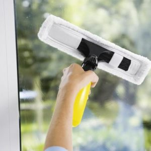 Мытье окон и фасадов от 400р
